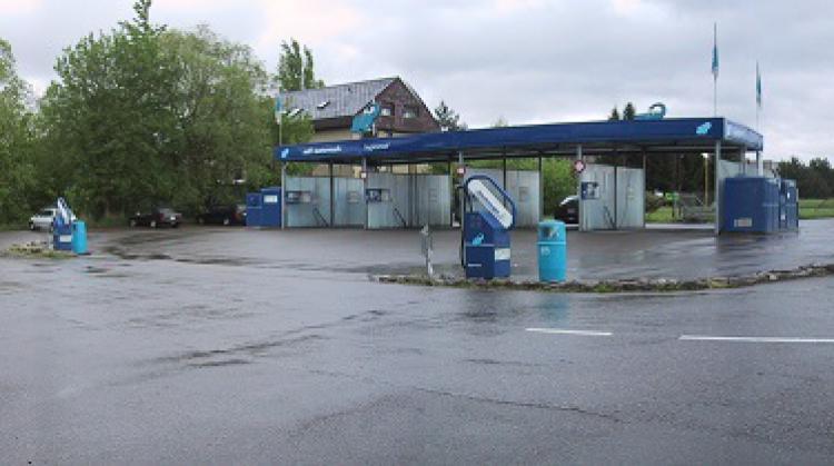 Centre de lavage Eléphant Bleu de AFFOLTERN AM ALBIS