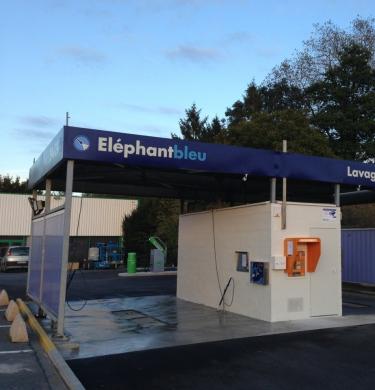 Votre station de lavage auto bailleul centre el phant bleu - Piece auto bailleul ...