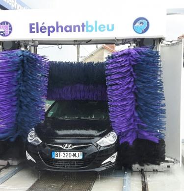 votre station de lavage auto angouleme saint antoine el phant bleu. Black Bedroom Furniture Sets. Home Design Ideas