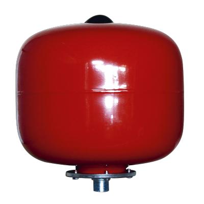BALLON RELEVAGE RESERVOIR 24 L VERTICAL h 48,5 cm - Ø 26 cm - 1'' - pression 8 bars