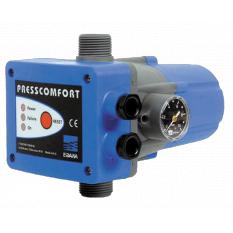 PRESS CONFORT 10A PRESSOSTAT 10m3/H - 220V - 1,5A - 10BARS - 1