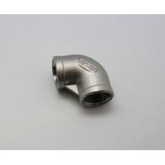 COUDE INOX 90° FF 1/2
