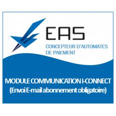 MODULE COMMUNICATION ICONNECT ENVOI EMAIL ABO OBLIGATOIRE