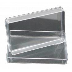 BOITE A CLE PLASTIQUE POUR BORNE (L 7,4 X l 4,7 X h 1,3 cm)
