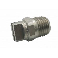 BUSE INOX - 1/4 -  6503  6,8 L / Mn - A VISSER