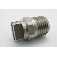 BUSE INOX - 1/4 - 9503 6.8 L / MN - A VISSER
