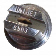 BUSE INOX TETE PLATE 6503 6,8L/min