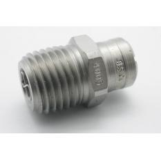 BUSE INOX -  1/4  - 4005 11.4 L / MN - A VISSER