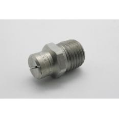 BUSE INOX -  1/8 -  4005 11.4 L / MN - A VISSER