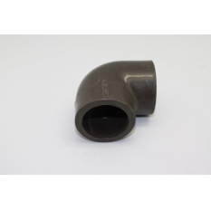 COUDE 90° Ø40 PVC CHALEUR