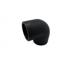 COUDE 90° Ø25 PVC PRESSION