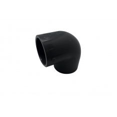 COUDE 90° Ø40 PVC PRESSION