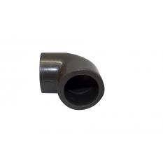 COUDE 90° Ø50 PVC PRESSION
