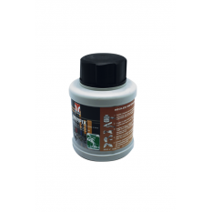 COLLE PVC CHALEUR 250ML + PINCEAU