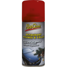 DETACHANT RESINES & COLLES AEROSOL 125 ML - PAR 24